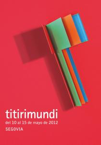 cartel-titirimundi-2012-Gianni