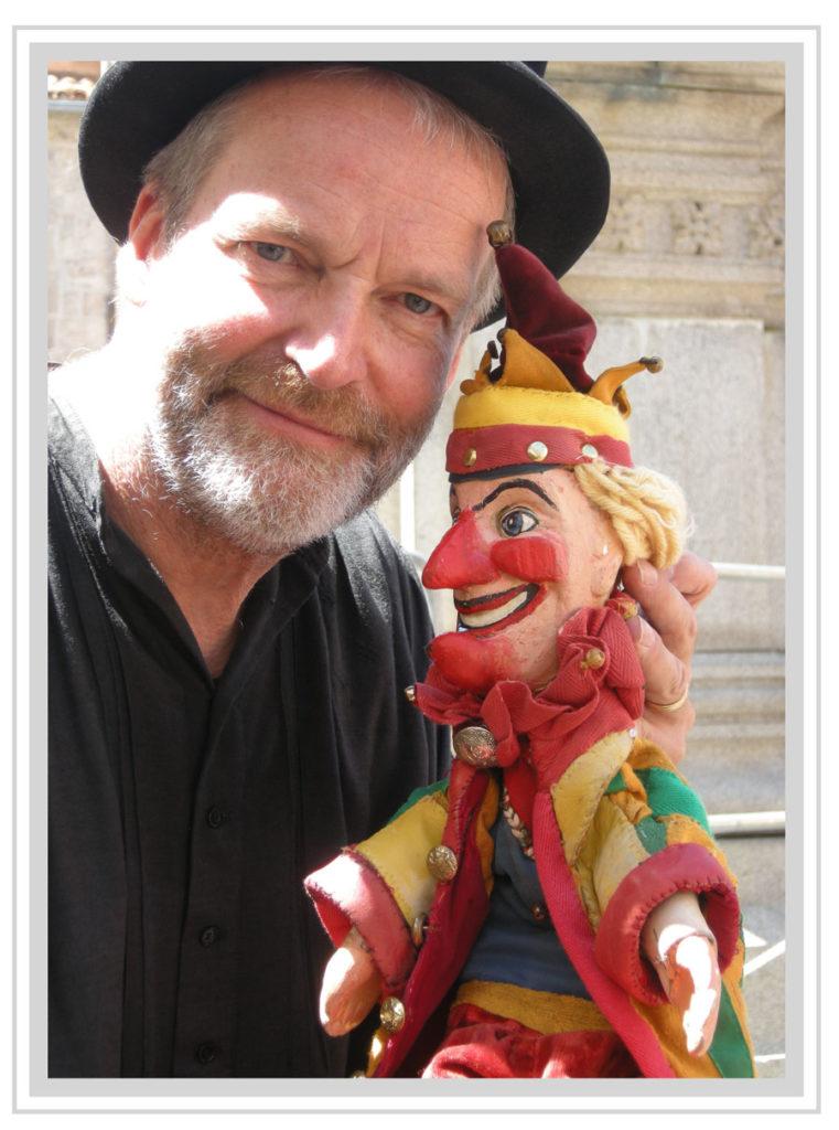 Rod Burnett - Foto - Página conmemorativa